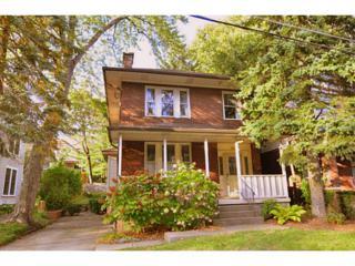 7521  Rosemary  , Point Breeze, PA 15221 (MLS #1030745) :: Keller Williams Pittsburgh