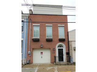 2418  Jane Street  , South Side, PA 15203 (MLS #1030901) :: Keller Williams Pittsburgh
