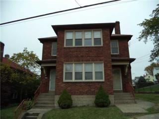 3417-3419  Grover Street  , Mckeesport, PA 15132 (MLS #1031143) :: Keller Williams Pittsburgh