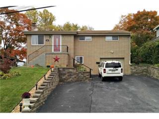 210  Orchard Park Drive  , Bethel Park, PA 15102 (MLS #1031218) :: Keller Williams Realty