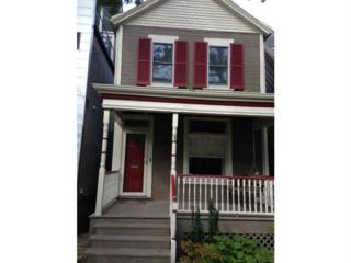 5745  Kentucky  , Shadyside, PA 15232 (MLS #1031597) :: Keller Williams Pittsburgh