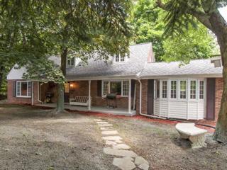 121  Caryl Drive  , Pleasant Hills, PA 15236 (MLS #1031636) :: Keller Williams Realty