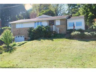 1541  Lucille Drive  , Bethel Park, PA 15234 (MLS #1031655) :: Keller Williams Realty