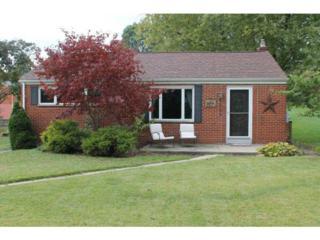 5054  Sherwood Road  , Bethel Park, PA 15102 (MLS #1031678) :: Keller Williams Realty