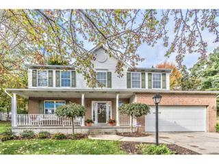 105  Parkside Place  , Cranberry Twp, PA 16066 (MLS #1031681) :: Keller Williams Pittsburgh
