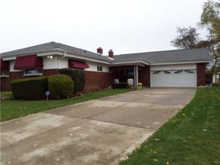5363  Hacienda Drive  , Baldwin Boro, PA 15236 (MLS #1031857) :: Keller Williams Realty