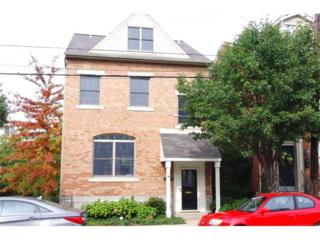 1807  Wharton Street  , South Side, PA 15203 (MLS #1032064) :: Keller Williams Pittsburgh