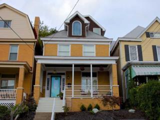 331  Kambach Street  , Mt Washington, PA 15211 (MLS #1032159) :: Keller Williams Pittsburgh
