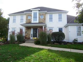 157  Pinehurst Drive  , Cranberry Twp, PA 16066 (MLS #1032216) :: Keller Williams Realty