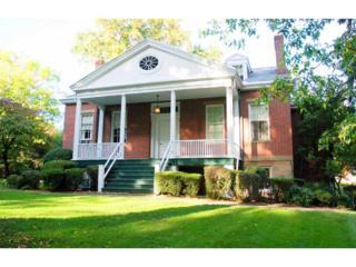 108  Beaver Road  , Edgeworth, PA 15143 (MLS #1032438) :: Keller Williams Realty