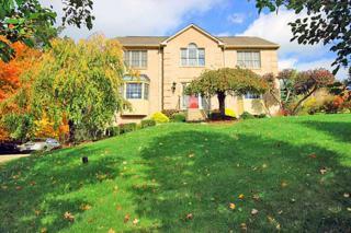 191  Springdale Road  , Peters Twp, PA 15367 (MLS #1032572) :: Keller Williams Realty