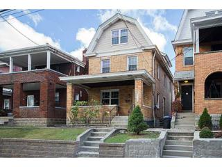 118  Bigham Street  , Mt Washington, PA 15211 (MLS #1032578) :: Keller Williams Pittsburgh