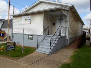 435  Speer St.  , Belle Vernon - Wml, PA 15012 (MLS #1032644) :: Keller Williams Pittsburgh