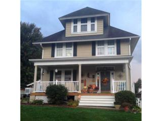 412  Jones St.  , Belle Vernon - Wml, PA 15012 (MLS #1032647) :: Keller Williams Pittsburgh