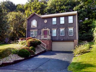 453  Monmouth  , Cranberry Twp, PA 16066 (MLS #1032650) :: Keller Williams Realty