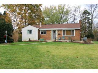 5672  Villa Haven Dr.  , Bethel Park, PA 15236 (MLS #1032933) :: Keller Williams Realty