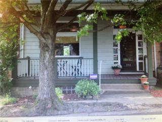 3713  Atkins St  , Brighton Heights, PA 15212 (MLS #1032939) :: Broadview Realty