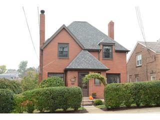 310  Labelle Street  , Mt Washington, PA 15211 (MLS #1033008) :: Keller Williams Pittsburgh