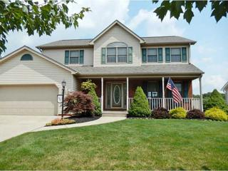 319  Cottingham Circle  , Cranberry Twp, PA 16066 (MLS #1033034) :: Keller Williams Realty