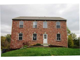 508  Creekside Ct  , Cranberry Twp, PA 16066 (MLS #1033053) :: Keller Williams Realty