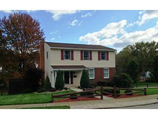 6101  Chatham Drive  , Hopewell Twp - Bea, PA 15001 (MLS #1033248) :: Keller Williams Pittsburgh