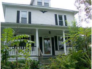42  Beech Street  , Stoneboro, PA 16153 (MLS #1033254) :: Broadview Realty