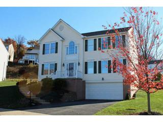 316  Village Drive  , Adams Twp, PA 16046 (MLS #1033356) :: Keller Williams Pittsburgh