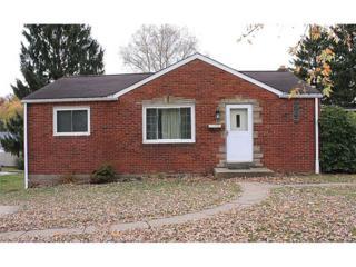 600  Chessbriar  , Bethel Park, PA 15102 (MLS #1033368) :: Keller Williams Realty