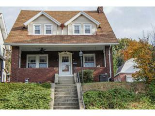 534  Orchard Ave  , Bellevue, PA 15202 (MLS #1033655) :: Keller Williams Pittsburgh