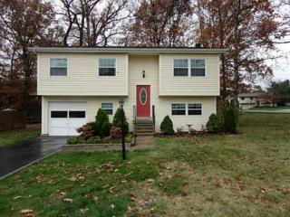 102  Buttercup Drive  , Cranberry Twp, PA 16066 (MLS #1034056) :: Keller Williams Realty