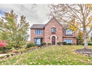 138  Golfview Drive  , Adams Twp, PA 15044 (MLS #1034084) :: Keller Williams Pittsburgh