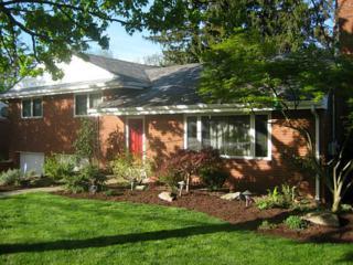 201  Dutch Lane  , Pleasant Hills, PA 15236 (MLS #1034187) :: Keller Williams Realty