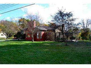 132  Rolling Hiills Drive  , Jackson Twp - But, PA 16063 (MLS #1034331) :: Keller Williams Realty