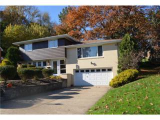 216  Longvue Drive  , Ross Twp, PA 15237 (MLS #1034360) :: Keller Williams Realty