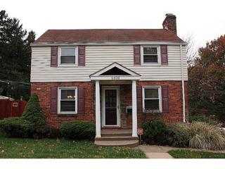 4400  Mckee Drive  , Whitehall, PA 15236 (MLS #1034370) :: Keller Williams Pittsburgh