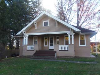 200  Glenn Avenue  , Shaler, PA 15116 (MLS #1034978) :: Broadview Realty