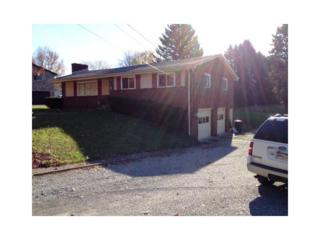 110  Hamilton Dr  , Bell Acres, PA 15143 (MLS #1035231) :: Keller Williams Realty