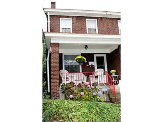 610  Hastings Street  , Point Breeze, PA 15206 (MLS #1035269) :: Keller Williams Pittsburgh