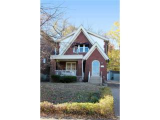6529  Stanton Avenue  , Highland Park, PA 15206 (MLS #1035333) :: Keller Williams Pittsburgh