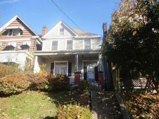 827  Gearing Ave  , Beltzhoover, PA 15210 (MLS #1035530) :: Keller Williams Pittsburgh
