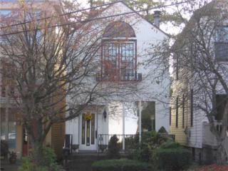 1017  Grandview Ave  , Mt Washington, PA 15211 (MLS #1035544) :: Keller Williams Pittsburgh
