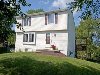 215  Katherine Drive  , Cranberry Twp, PA 16066 (MLS #1035637) :: Keller Williams Realty