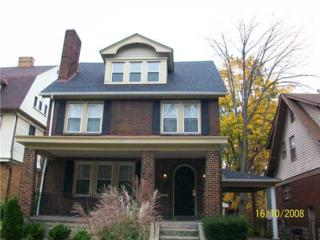 7223  Penn Ave.  , Point Breeze, PA 15208 (MLS #1035638) :: Keller Williams Pittsburgh