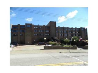 1000  Grandview Avenue  703, Mt Washington, PA 15211 (MLS #1035795) :: Keller Williams Pittsburgh