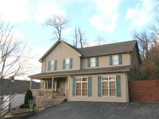 315  Elizabeth Avenue  , Evans City Boro, PA 16033 (MLS #1036159) :: Keller Williams Realty