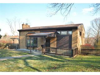 1146  Oak Grove Avenue  , Squirrel Hill, PA 15218 (MLS #1036234) :: Broadview Realty