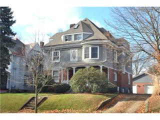 109  Chestnut Street  , Sewickley, PA 15143 (MLS #1036536) :: Broadview Realty