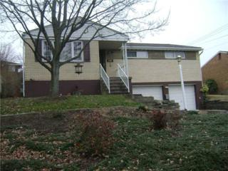 232  Hillary  , Penn Hills, PA 15235 (MLS #1036539) :: Broadview Realty