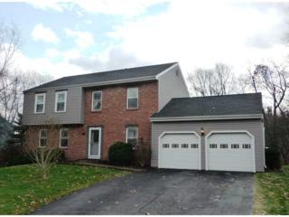 119  Woodbine Dr  , Cranberry Twp, PA 16066 (MLS #1036674) :: Keller Williams Realty
