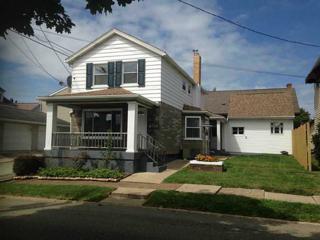 467  Pitt Street  , Leechburg Boro, PA 15656 (MLS #1036819) :: Keller Williams Pittsburgh